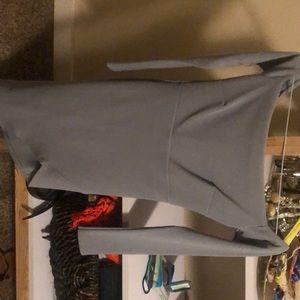 Sexy coctel mini dress
